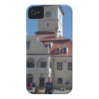 Guess what city is this? iPhone 4 cover