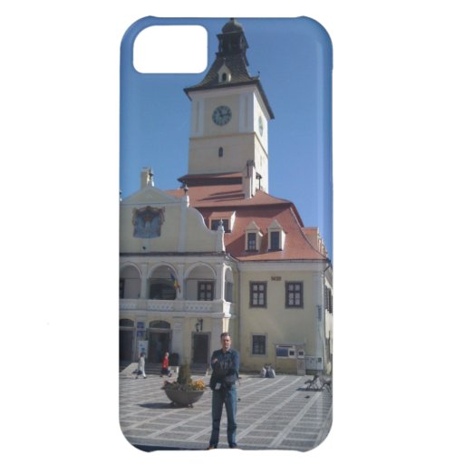 Guess what city is this? iPhone 5C cases