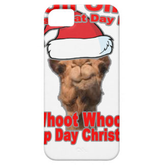 Guess What Day Christmas is on this year Tshirt mk iPhone 5 Cover