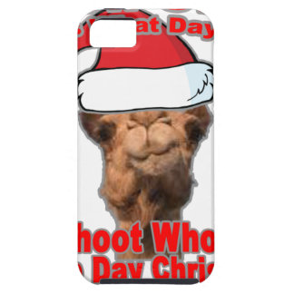 Guess What Day Christmas is on this year Tshirt mk Tough iPhone 5 Case