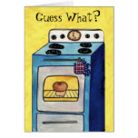 Guess What? Greeting Cards