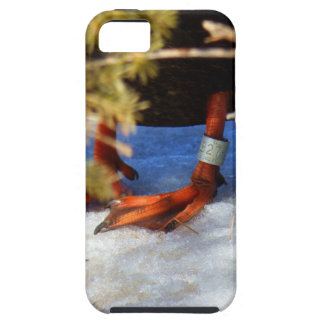 Guess Who? iPhone 5 Cover