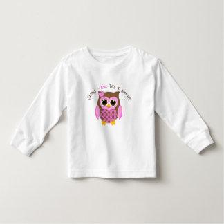 Guess who has a secret big sister t-shirt