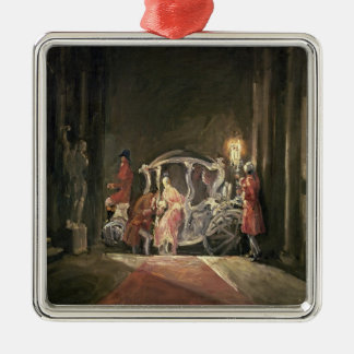 Guest, 1926 christmas ornament