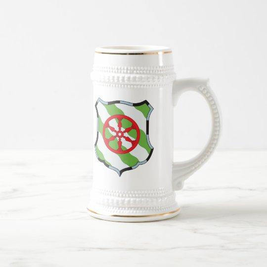Guetersloh Coat of Arms Mug