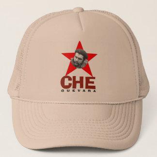GUEVARA TRUCKER HAT