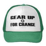 GUFC CAP TRUCKER HAT