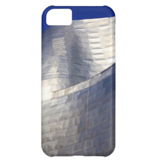 Guggenheim Museum, Bilbao iPhone 5C Cases