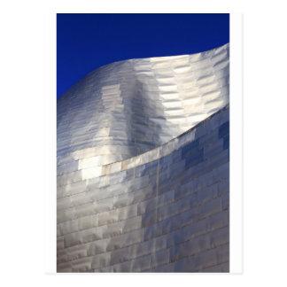Guggenheim Museum, Bilbao Postcard
