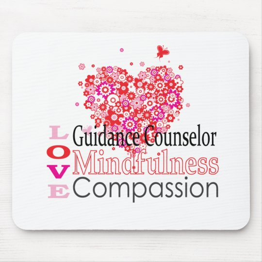 Guidance Counsellor Mouse Pad