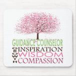Guidance Counsellor Mousepad