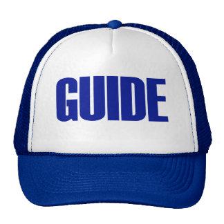 Guide Cap