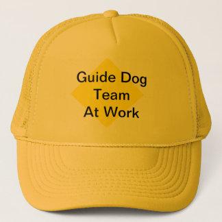 Guide Dog Team Hat