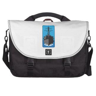 GUIDED MISSILE CRUISER BAG FOR LAPTOP