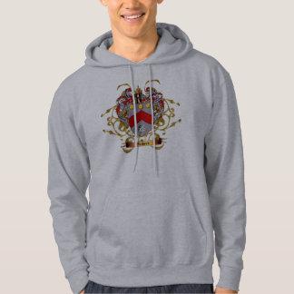Guidera Coat of Arms Sweatshirts