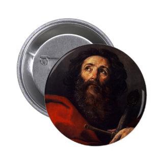 Guido Reni- Saint Paul Pin