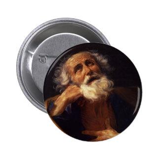 Guido Reni- Saint Peter Pins