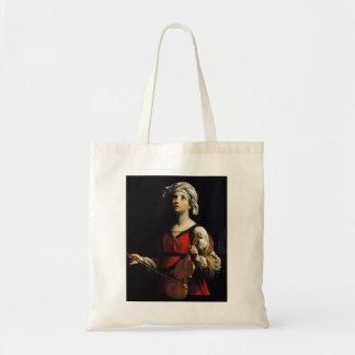 Guido Reni- St Cecilia