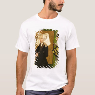 Guigone de Salins, wife of the donor T-Shirt