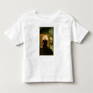 Guigone de Salins, wife of the donor Toddler T-Shirt