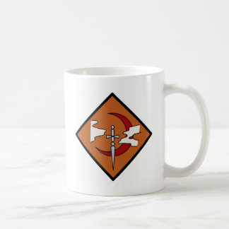 Guild Symbol Coffee Mug