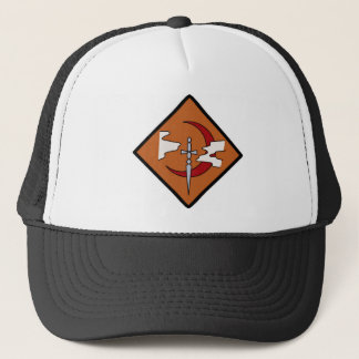 Guild Symbol Trucker Hat