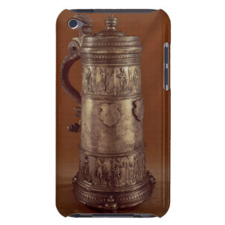 Guild tankard, silvered pewter, 1564 barely there iPod case