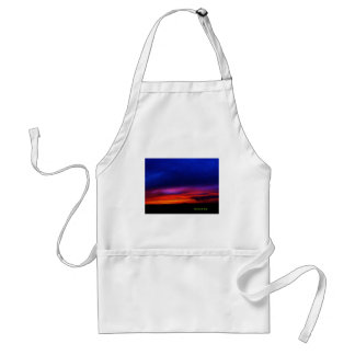 GUILDFORD SKY APRONS