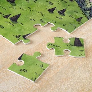 Guildmore Vista Jigsaw Puzzle from Unreal Estate