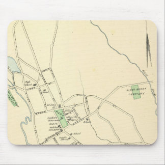 Guilford Mouse Pad