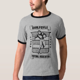 Guilfoyle Football Association T-Shirt