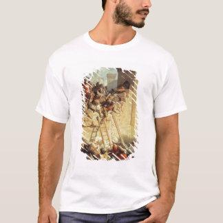 Guillaume de Clermont defending Ptolemais T-Shirt