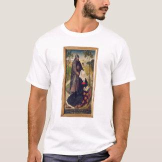 Guillemette de Montagu with Saint Guillaume T-Shirt