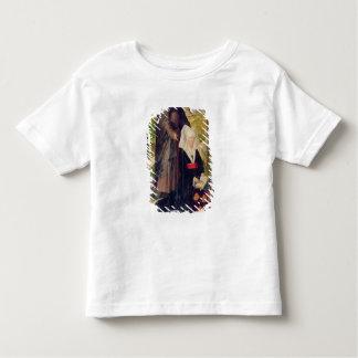 Guillemette de Montagu with Saint Guillaume Toddler T-Shirt