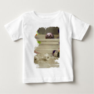 guilt.and pleasure baby T-Shirt