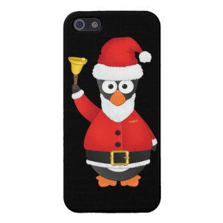 'Guin: Santa Claus' iPhone 5 Cover