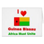 Guinea Bissau Cards