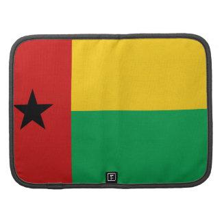 Guinea-Bissau Flag Folio Organizer