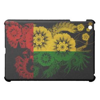 Guinea Bissau Flag iPad Mini Covers