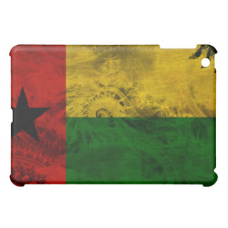 Guinea Bissau Flag iPad Mini Cover