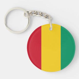 Guinea Key Chain