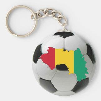 Guinea national team keychains