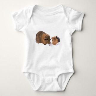 guinea pig baby bodysuit