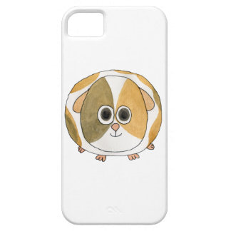 Guinea Pig. Barely There iPhone 5 Case