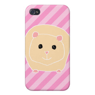 Guinea Pig. Covers For iPhone 4