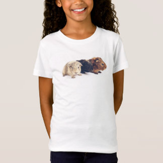 Guinea Pig Friends Tee