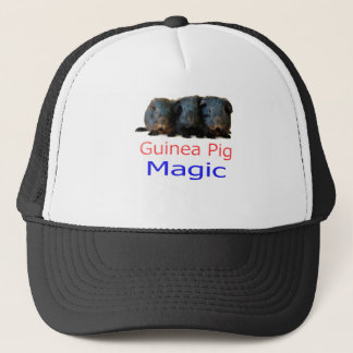 Guinea Pig Gifts Trucker Hat