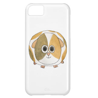 Guinea Pig. iPhone 5C Case