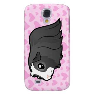 Guinea Pig Love (long) (add your pern!) Galaxy S4 Case