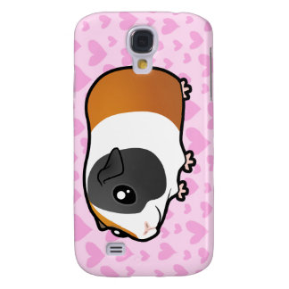 Guinea Pig Love (smooth) (add your pern!) Galaxy S4 Case